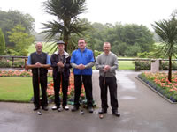 Ballymena Golf Party