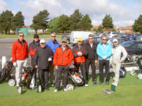 Sjaastad Golf Party