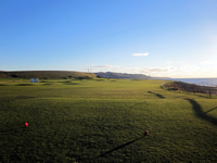 Girvan Golf Course