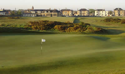 Prestwick Old Course