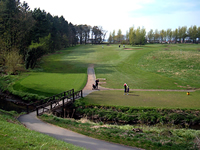 Seafield Golf Course