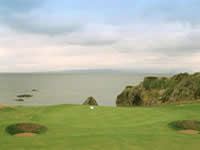 Turnberry Kintyre Golf Course